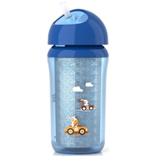 Philips Avent Thermo 260 ml Blå