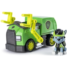 Paw Patrol Rocky & Skraldebil Jungle Rescue