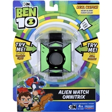 Ben 10 Alien Watch Omnitrix