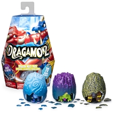 Dragamonz Dragon Multipack