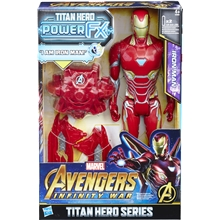 Avengers Titan Hero Power Pack Ironman