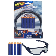 Nerf N'strike Elite Vision Gear