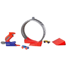 Nerf Nitro Speed Loop Stunt Set
