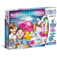 Parfum and Cosmetics