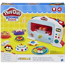 Play-Doh Magic Oven