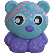 PlayGro Goodnight Bear Natlampe
