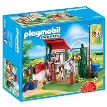 Playmobil Country 6929 Hestevaskeplads