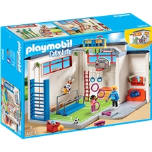 9454 Playmobil Gymnastiksal