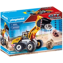 70445 Playmobil Gummiged