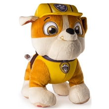 Paw Patrol Tøjdyr Rubble
