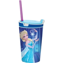 Snackeez JR Frozen Elsa