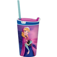 Snackeez JR Frozen Anna