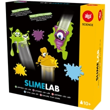 Alga Science Slime Lab
