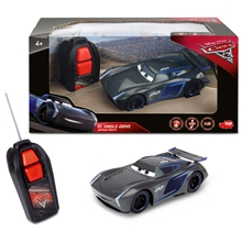 Disney Cars Radiostyret Jackson Storm Single