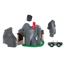 BRIO 33352 Dynamit-tunnel