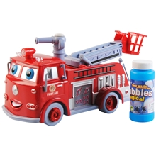 Bubble Town Brandbil