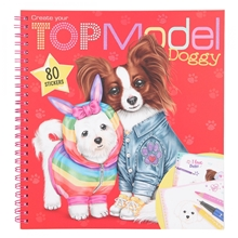 Top Model Sweet Doggy Malebog