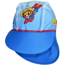 Swimpy UV-hat Bamse Underwater