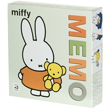 Miffy Vendespil