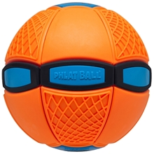 Tucker Phlat Ball V3 Jr