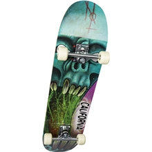 California Skateboard