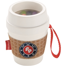 Fisher-Price® Coffe Cup Teether