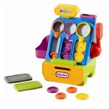 Little Tikes Kasseapparat