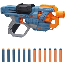 Nerf Elite 2.0 Commander RC-6
